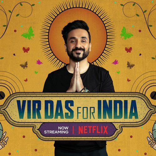 Vir Das is back with his latest Netflix offering. (Credit: Facebook)