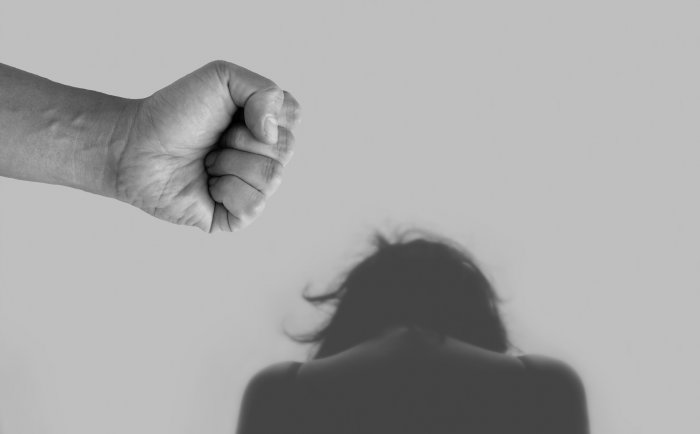 In her complaint on Friday, Stella (name changed) told the police that her husband Vikram Mada, a dance teacher, has assaulted and harassed her. Representative image: Pixabay