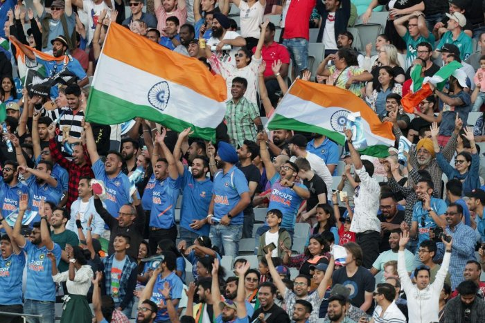 India won the twoT20 Internationals in Auckland by margins of six and seven wickets respectively to go 2-0 up in the five-match series. (AFP Photo)