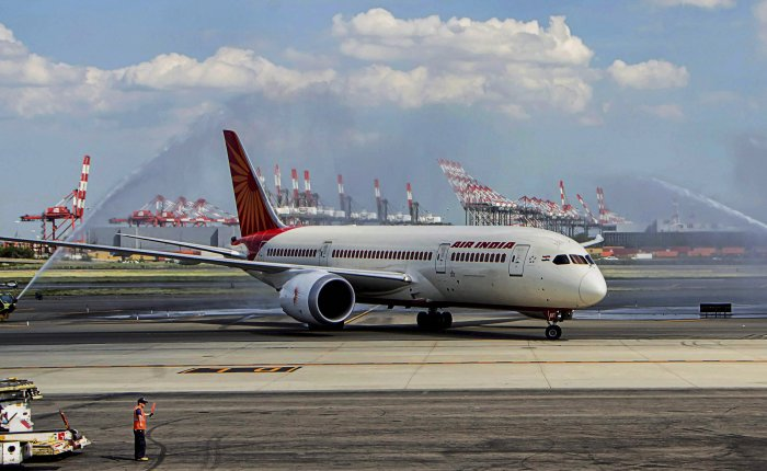 The new investor will also have to continue using the Air India brand as per the terms set out in the definitive documents. (PTI Photo)