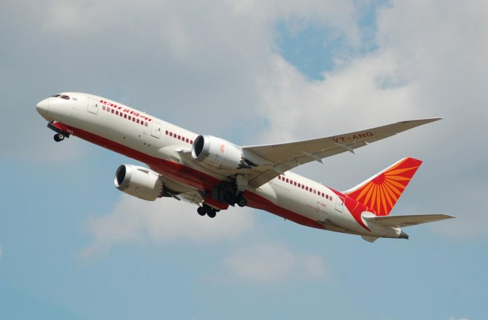 Air India had on last Tuesday constituted a nine-member committee to look into staff-related issues after discussions between Civil Aviation Minister Hardeep Singh Puri and representatives of various Air India unions.