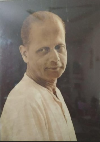 Mysore Ananthaswamy (1936-95) composed many tunes thathave become sugama sangeethaconcert standards.
