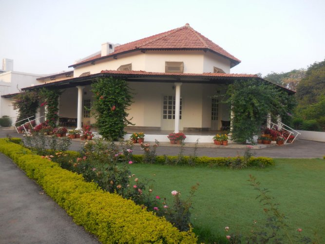 The 200-year-old Obeetee Bungalow