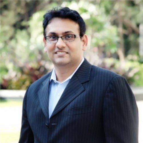 Saurabh Agarwal is theChief Financial Officer (CFO) atMedlife