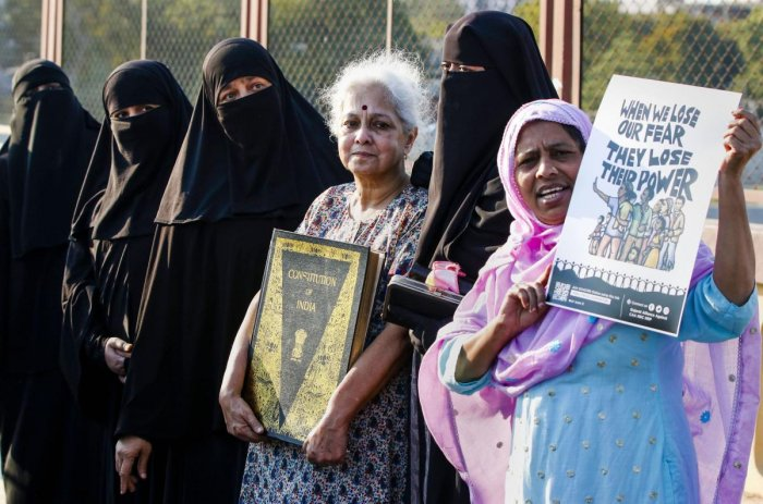 Millions of Indian citizens are on the roads protesting against the provisions of the Citizenship Amendment Act (CAA), the modified National Population Register (NPR).