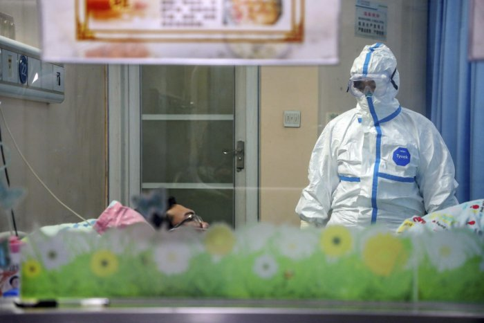 Reports of China's swift and robust response to the coronavirus crisis have impressed the world.