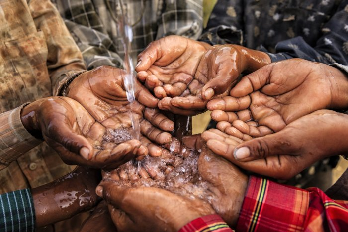 Jalamrutha is a community-driven movement launched by the RDPR department for water conservation across Karnataka.  Credit: iStock image