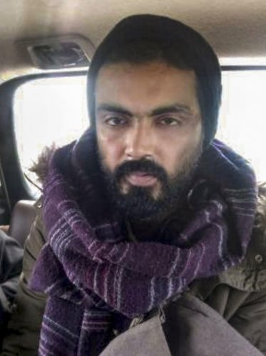Imam was arrested on Tuesday in connection with his speeches at Jamia Millia Islamia University in Delhi and in Aligarh during anti-CAA protests.