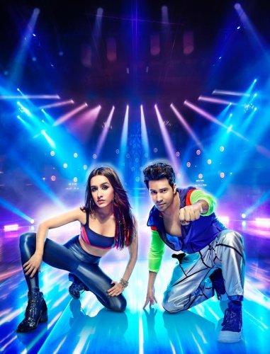 Varun Dhawan's 'Street Dancer 3D' has a decent opening week. (Credit: Twitter)