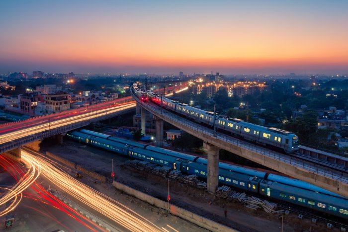 With the poor connectivity, power shortages, inadequate transport hit the overall growth performance, the Economic Survey says there is need to invest on improving infrastructure.