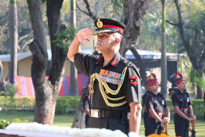 Lieutenant General C P Mohanty assumed command of Southern Army at Headquarters, Southern Command, on Thursday in Pune.