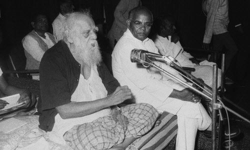 EVR 141: Periyar's feminist, anti-Hindi movement | Deccan Herald