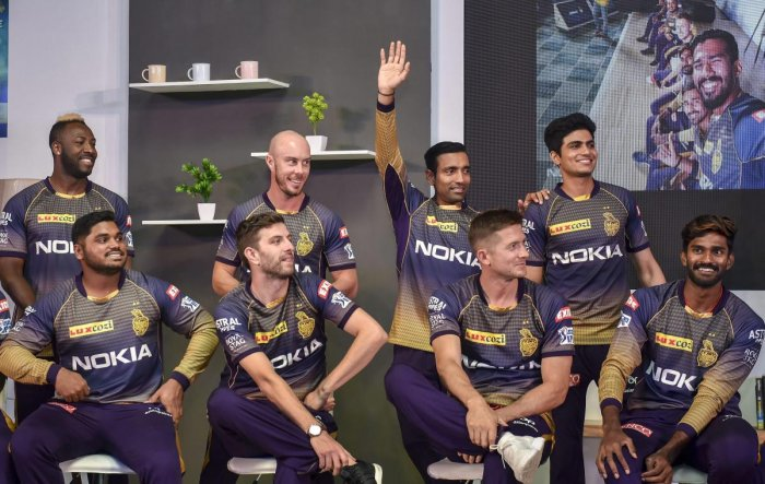 KKR issued the clarification after the Enforcement Directorate (ED) attached Rose Valley's assets worth over Rs 70 crore on Monday. Credit: PTI Photo