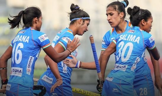 India began the tour by thrashing New Zealand Development squad 4-0 before suffering close 1-2 and 0-1 defeats to the home senior team.