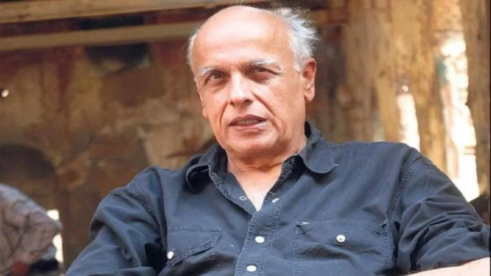 Mahesh Bhatt is one of the most outspoken names in Bollywood. (Credit: File photo)