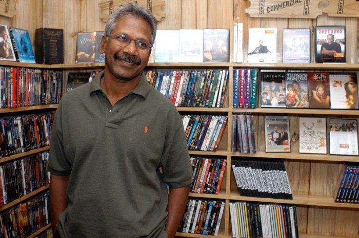 A sedition case against 49 celebrities, including veteran film-makers Mani Ratnam. (File Photo)