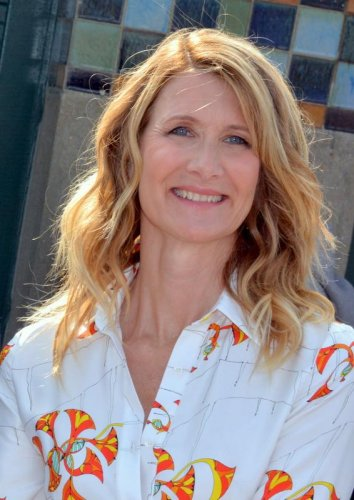Laura Dern impressed one and all with her performance in Marriage Story. (Credit: Wikimedia Commons)