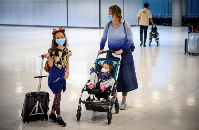 The new coronavirus that emerged in central China at the end of last year has killed more than 800 people and spread around the world. (Photo by AFP)