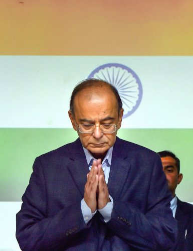 Padma Vibhushan awardee Jaitley was the Union Minister for Finance and Corporate Affairs during May 26, 2014 to May 30, 2019. (Credit: PTI Photo)