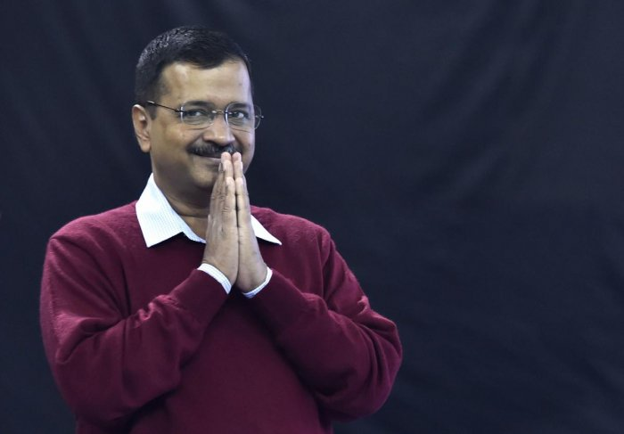 Arvind Kejriwal has raised the bar for his adversaries, from putting forth a report card for the party to slashing electricity bills, providing free bus and metro rides for women, setting up wifi points and 'mohalla' clinics.
