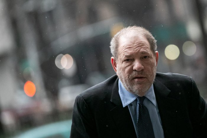 Since testimony began on January 22, six women have taken the stand in New York to say they were sexually assaulted by Weinstein, allegations the ex-Hollywood titan denies. Credit: Reuters Photo