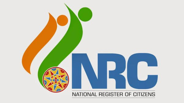 National Register of Citizens logo. (DH File Photo)