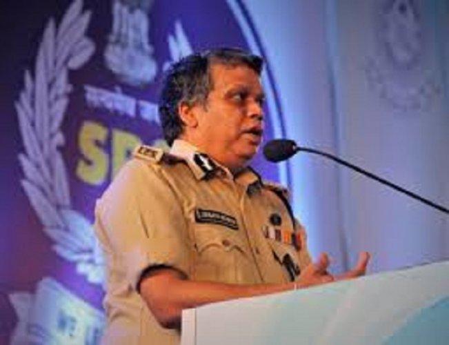 Kerala state police chief Loknath Behera. (File Photo)