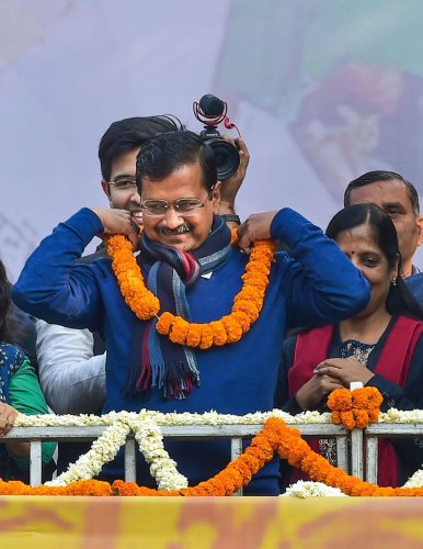 Delhi Assembly Election 2020 Performer Wins Polariser Loses
