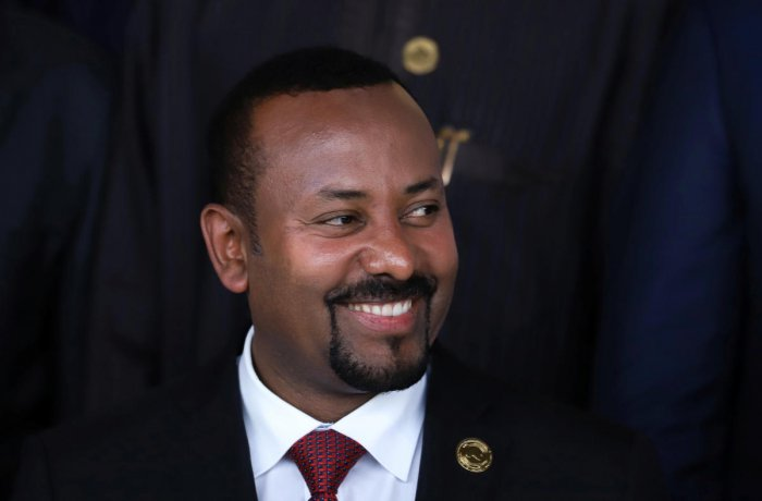 Ethiopia, for decades one of the most tightly controlled states in Africa, has undergone huge political change since reformist Prime Minister Abiy Ahmed took office two years ago. Reuters file photo