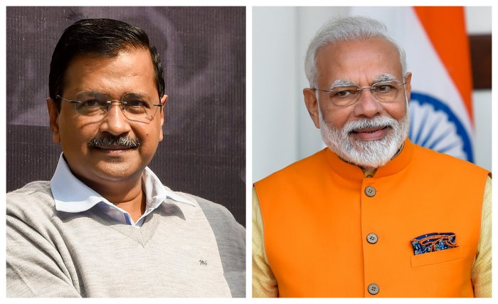 AAP sources said an invite was sent to the prime minister on Thursday. (Credit: PTI Photo)