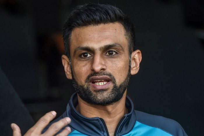 Malik, a former Pakistan captain, had said after retiring from ODIs after the last World Cup that he would also call it quits in T20 Internationals.