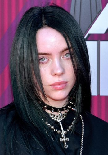 Billie has released her official theme song to the forthcoming James Bond film No Time to Die. (Credit: Wikimedia Commons)