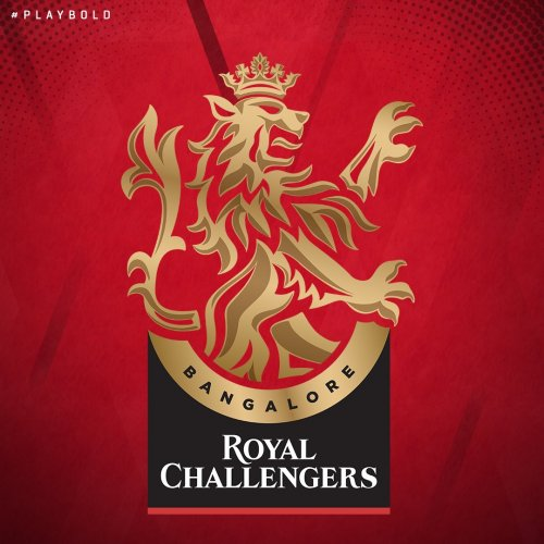 The new logo of Royal Challengers Bangalore. (Photo: Twitter/@RCBTweets)