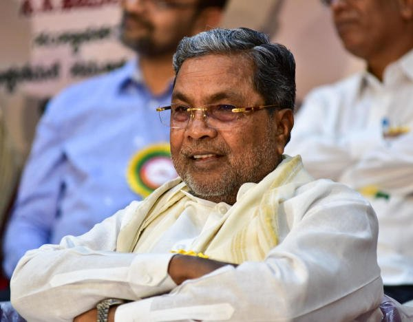 Opposition Leader in Legislative Assembly Siddaramaiah. (DH Photo)