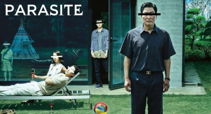Parasite is one of Bong Joon-ho's finest movies.