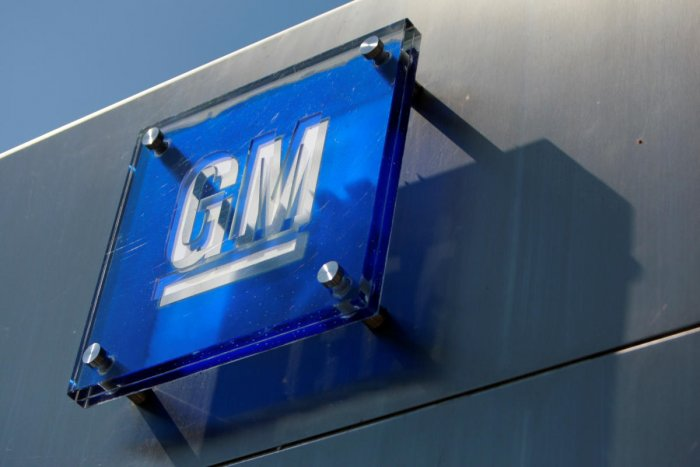 GM has forecast a flat profit for 2020 after a difficult 2019, and is facing ballooning interest in electric car rival Tesla Inc.
