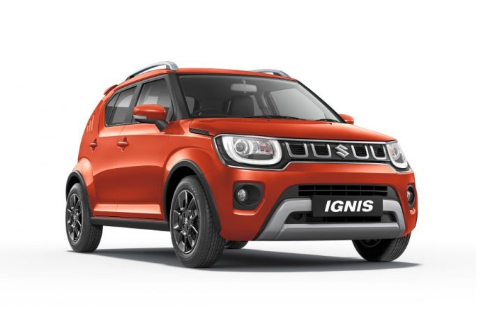 Maruti Suzuki India Limited, on Tuesday, launched the new Ignis.