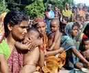 BPF MLA Pradeep Brahma arrested for Assam violence