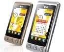 LG to bring down touchscreen phone price to Rs 5,000