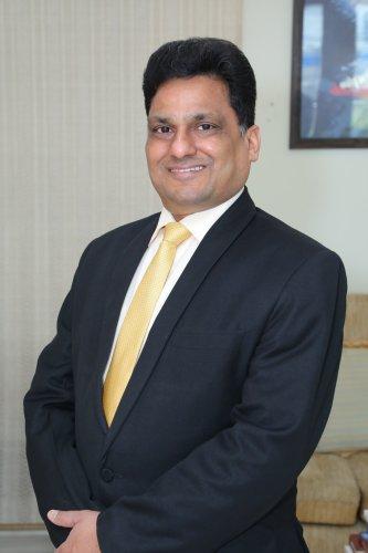Dr. D K Aggarwal.