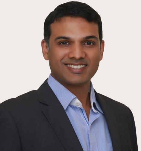 Dr. Ranjit Nair