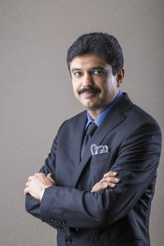 Kamal Khetan