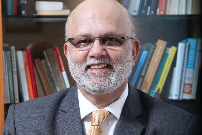 Pramod Chaudhari, Executive Chairman,Praj Industries India.