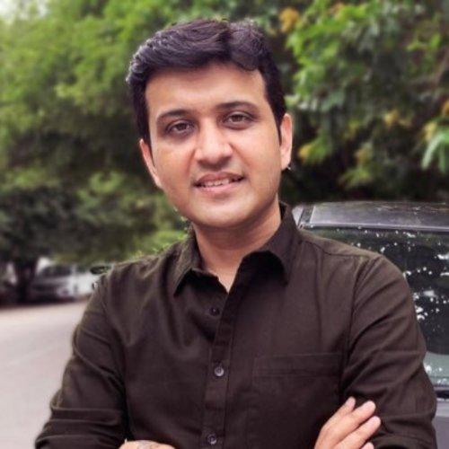 Sanchit Gaurav is aCo-founder ofHousejoy