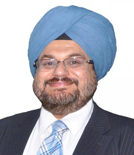 Ashwajit Singh
