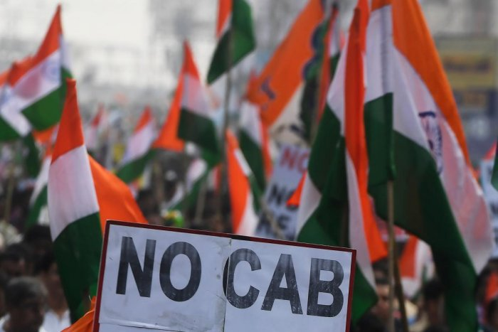 Besides the Maharashtra units of the Congress and the NCP, the Samajwadi Party, CPI, CPM, JD(S), Peasants and Workers Party of India, Muslim League and various citizen organisations will also take part in the protest. Photo/AFP