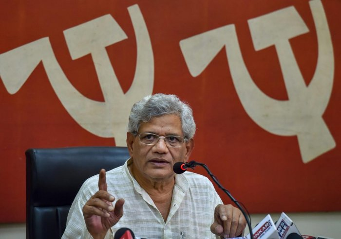 Announcing the decision, CPI(M) General Secretary Sitaram Yechury said that the amended law is violative of constitutional provisions as well as against the spirit of Assam Accord.
