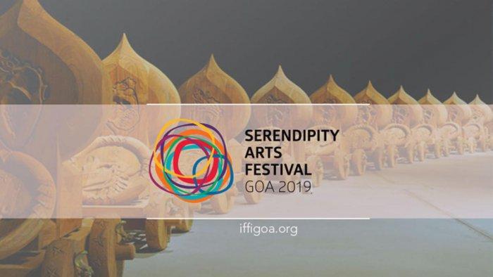 Serendipity Goa art festival- 2019.