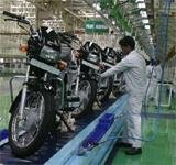 Honda Motorcycle to invest Rs 1,000 cr for new facility in AP