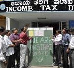 Income Tax dept to publish and expose names of tax defaulters